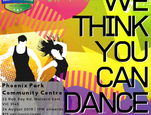 We Think You Can Dance